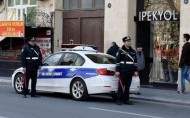 Yol polisindən dövlət büdcəsinə 85 milyon manat gəlir