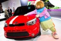 Новый Kia Soul поступила в продажу на мировом рынке