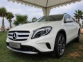 Yeni Mercedes-Benz GLA Azərbaycanda rəsmi təqdim edildi.