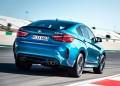 Yeni 2015 BMW X6M və X5M-in üzərindən məxfilik götürüldü