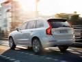 Volvo XC90 станет роскошнее