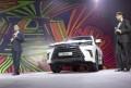 Yaponiyanın lüks avtomobil brendi Lexus ilin əsas yeniliyini açıqladı – Lexus LX 570