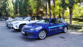 Toyota Hibridinin Qafqaz triumfu! FOTO