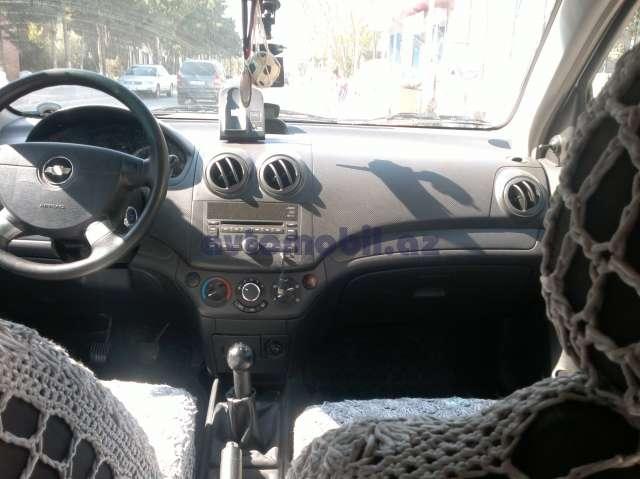 Chevrolet Aveo Second Hand 2011 10500 27000 Anar 055 570 79 70