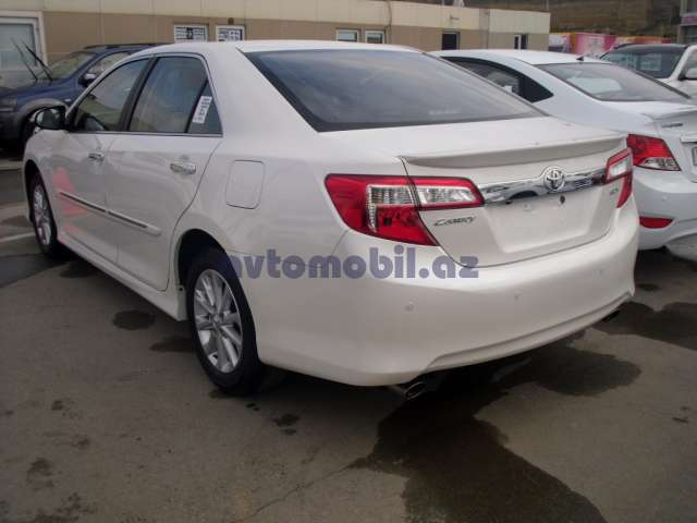 2012 camry For Auction at Copart  Salvage Cars For Sale