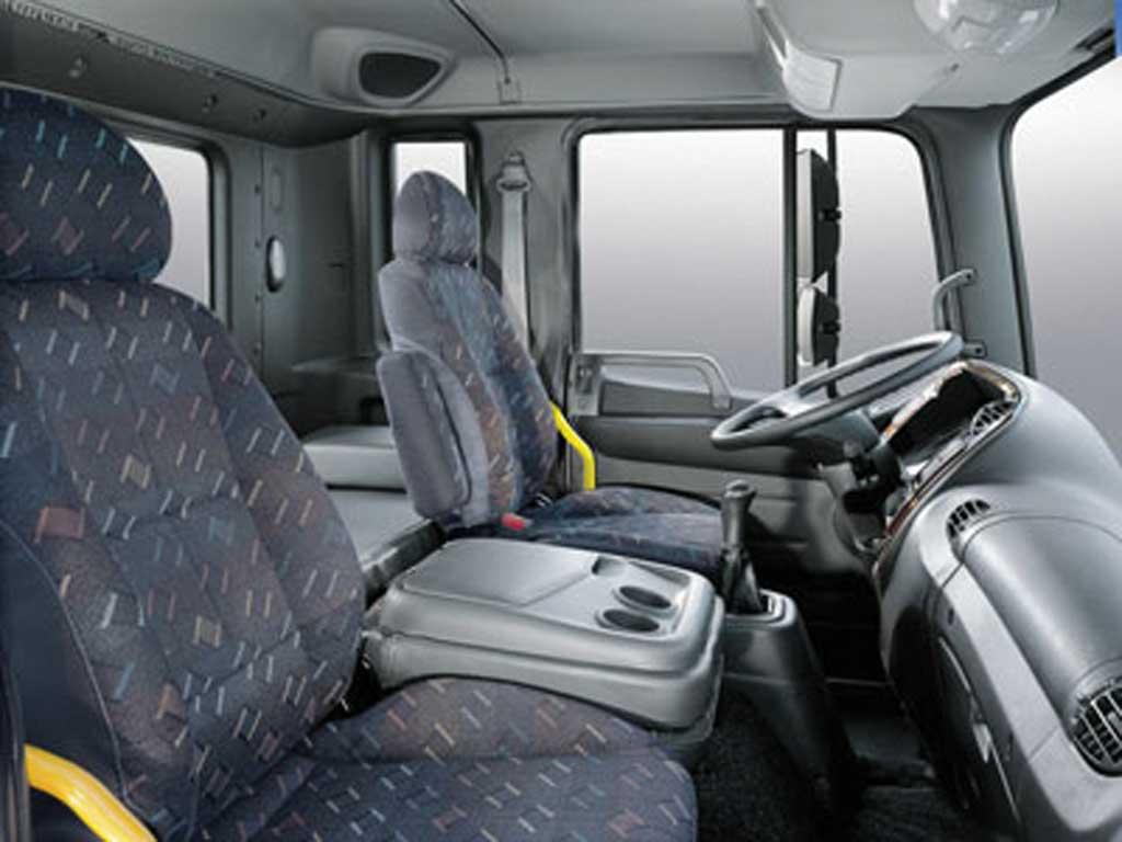 Промтоварный фургон Hyundai HD-120…