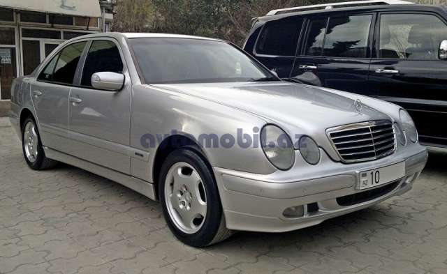Mercedes benz e 220 second hand 2000 14900 diesel for 2nd hand mercedes benz