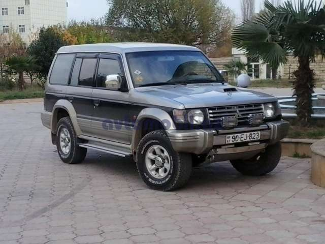 Pajero car price in india second hand 10