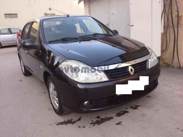 Renault Symbol Second Hand 2010 9000 Gasoline Transmission