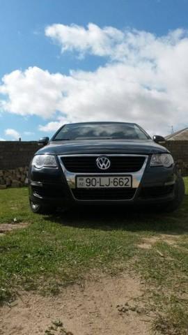 volkswagen passat second hand 2005 13500 credit gasoline transmission automatic 11000. Black Bedroom Furniture Sets. Home Design Ideas