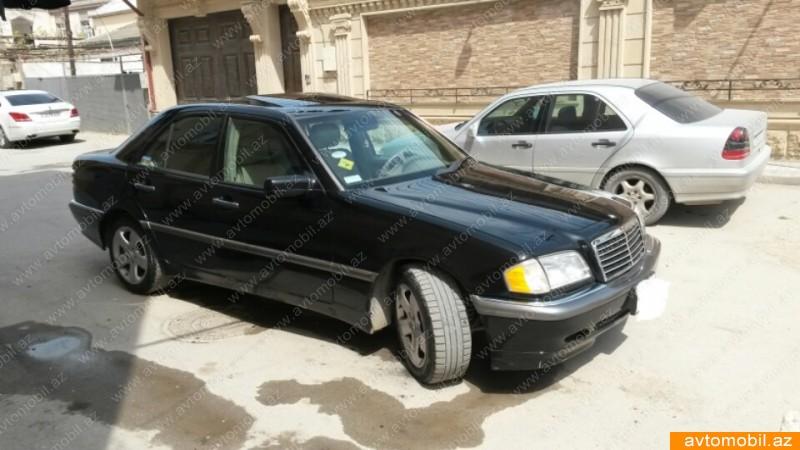Mercedes benz c 230 t cili sat l r kinci l 1998 6500 for Mercedes benz 6500
