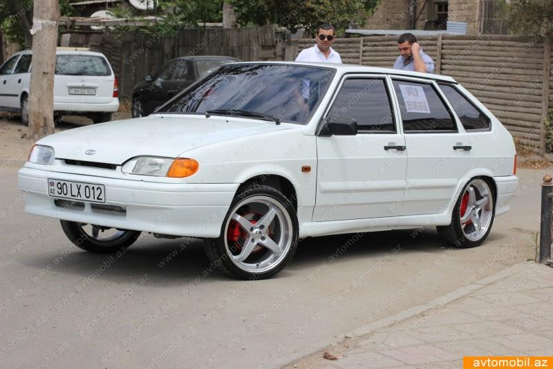 VAZ 2114 Second hand, 2011, $11000, Gasoline, Transmission: Mechanics,  65000, Baku, SOLD   24.05.2014