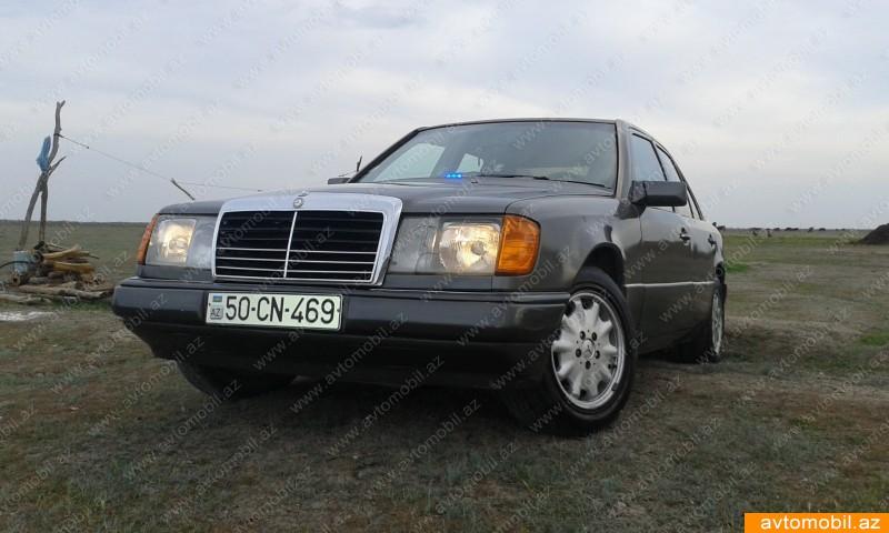 Mercedes benz 250 urgent sale second hand 1990 5000 for Mercedes benz second hand for sale