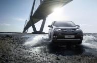Toyota RAV 4: yeni sima, tükənməz imkanlar, əlverişli qiymət