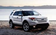 Yenilənmiş Ford Explorer modeli üçün manatla lizinq kampaniyası!