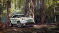 Yenilənmiş Ford Explorer və Ford Focus modelləri üçün manatla lizinq kampaniyası!
