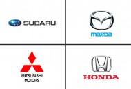 Mazda, Honda, Subaru, Mitsubishi: İndi al, yayda istirahət et, payızda ödə!