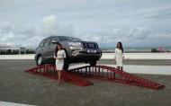 Новая Toyota Prado поражает воображение -  ФОТО