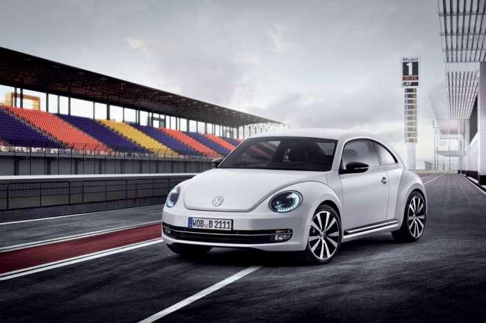 21-ci əsrin Beetle-ı
