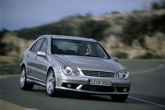 Mercedes-Benz C-Class: ikinci əl bazarında