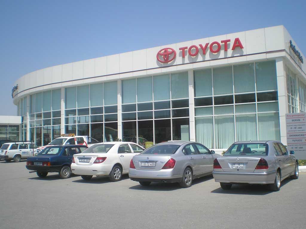 Toyota  müştərilərin etibarını itirməyib
