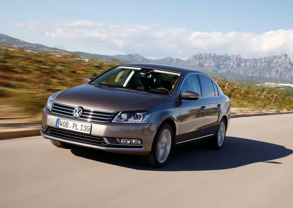"""""""Sarı mələk 2012"""": Volkswagen-in ikiqat qələbəsi"""