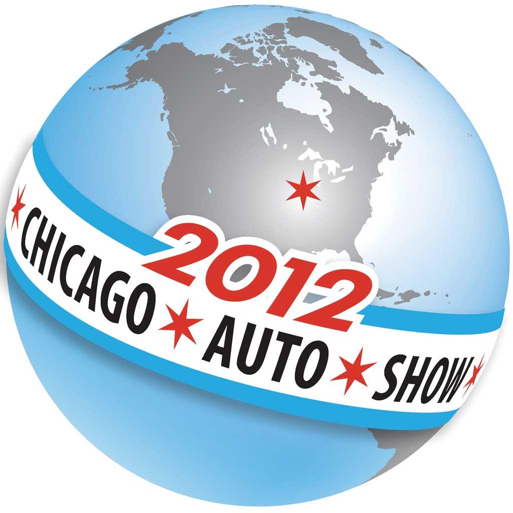 Çikaqoda avtomobil sərgisi – Chicago Auto Show 2012