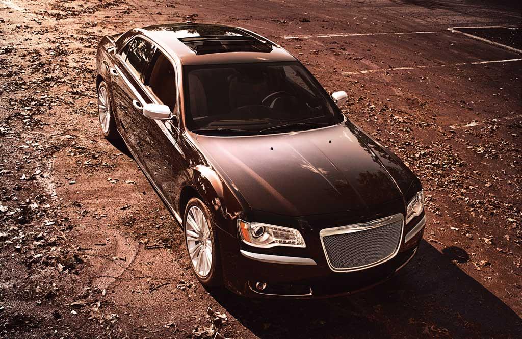 Chrysler Group modelləri mükafata layiq görüldü