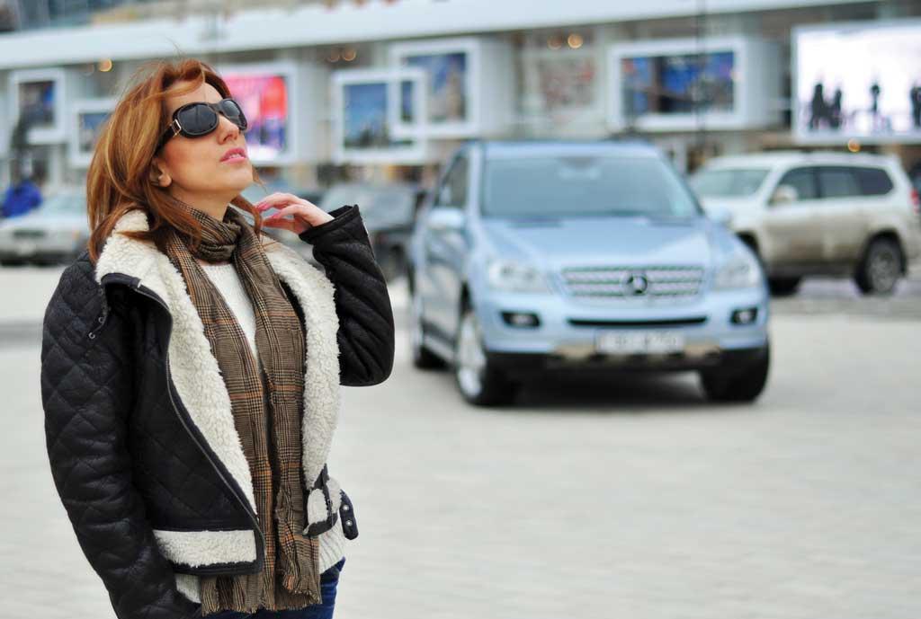 Lalə Məmmədova ilə