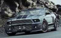 Reifen Koch tüninq atelyesinin yeni məhsulu Ford Mustang Konquistador