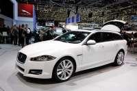 Jaguar-dan yeni universal: Jaguar XF Sportbrake