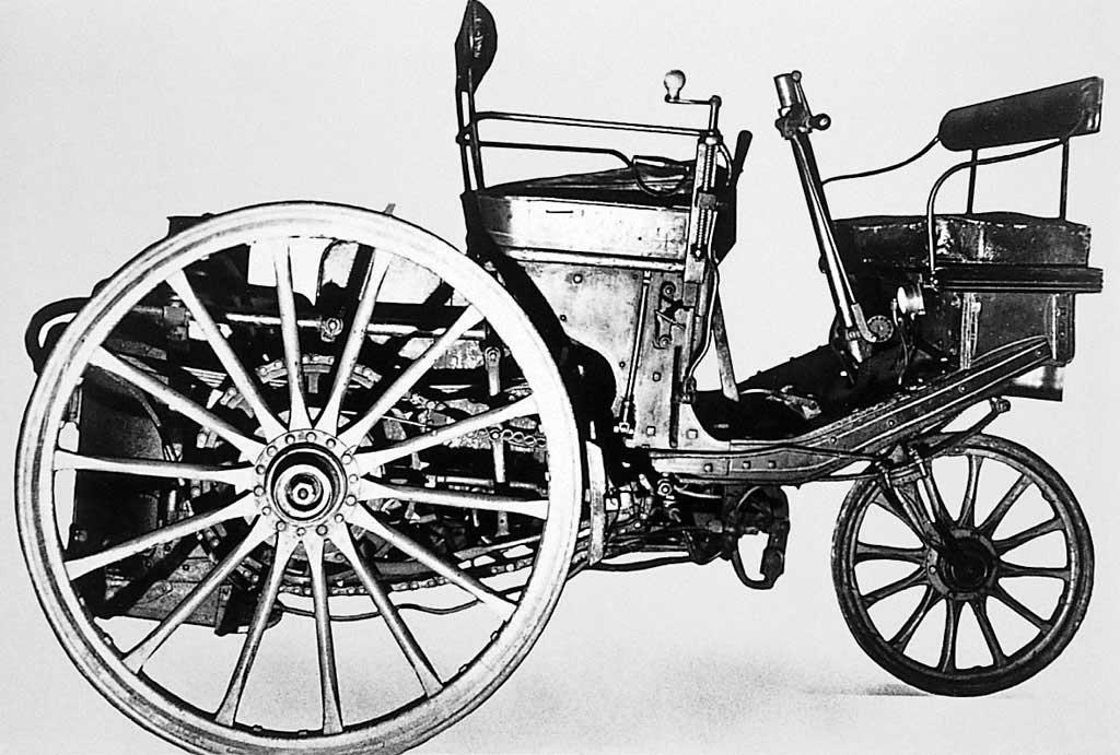 Peugeot və onun tarixi