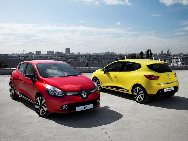 Yeni Renault Clio:  İlk baxışdan heyrətləndirici cazibə və innovasiya texnologiyaları