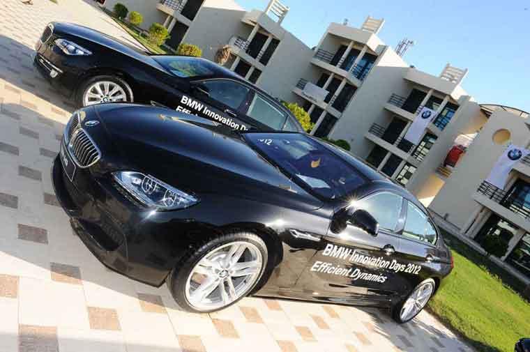 BMW İnnovasiya Günləri: Xəyalları reallığa çevirən şüurlu avtomobillər