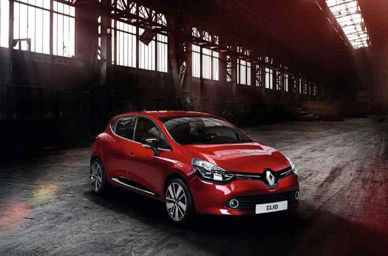 Renault Clio 2013: kompakt fransız hetçbekinin yeni nəsli