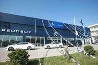 Peugeot Azərbaycana qayıtdı