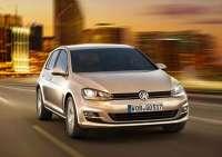 Yeni Volkswagen Golf VII