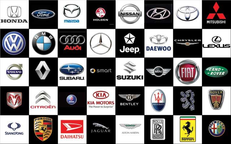 Ən uğurlu avtomobil brendləri