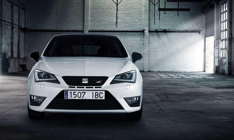 SEAT Ibiza Cupra: yeni ispan hetçbeki