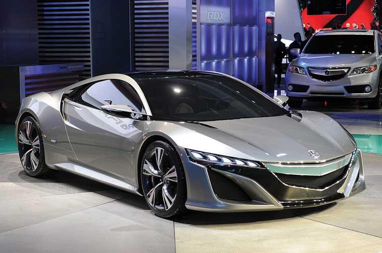 Amerikalılar 2012-ci ilin ən innovativ avtomobillərini seçdilər