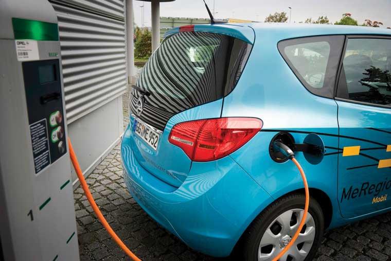 Elektromobilin istismarı daha ucuz başa gəlir