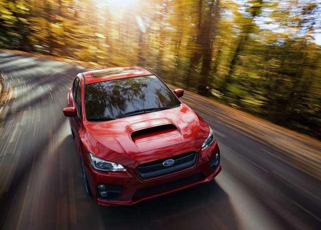 Subaru WRX 2015: Характеристики и особенности