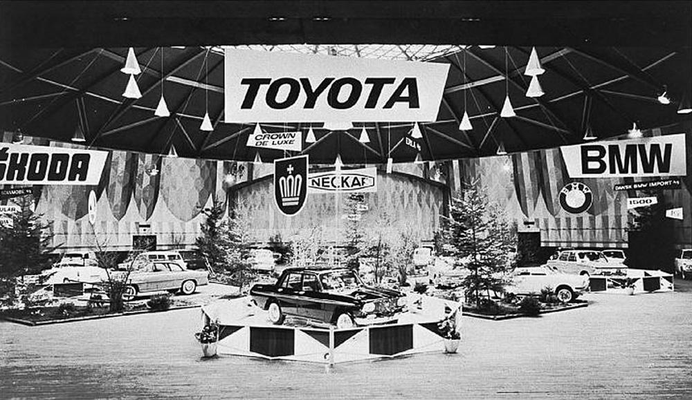 Toyota-nın tarixi - Yapon möcüzəsi