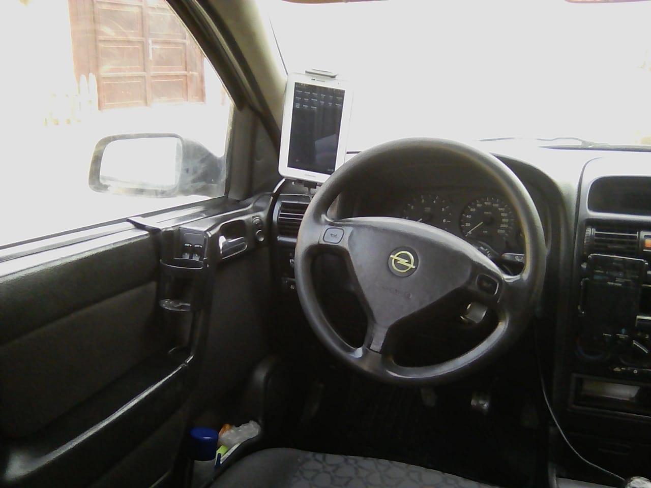 Opel Astra 1.6(lt) 1999 İkinci əl  $12000