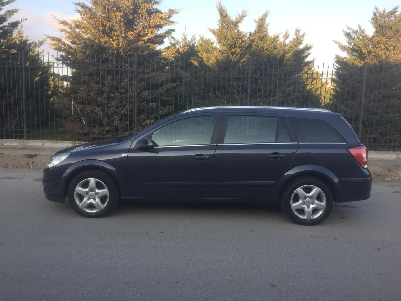 Opel Astra 1.3(lt) 2007 İkinci əl  $12700