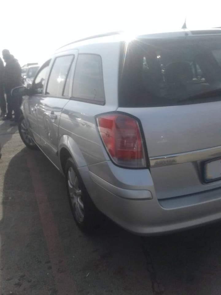 Opel Astra 1.4(lt) 2005 İkinci əl  $4200
