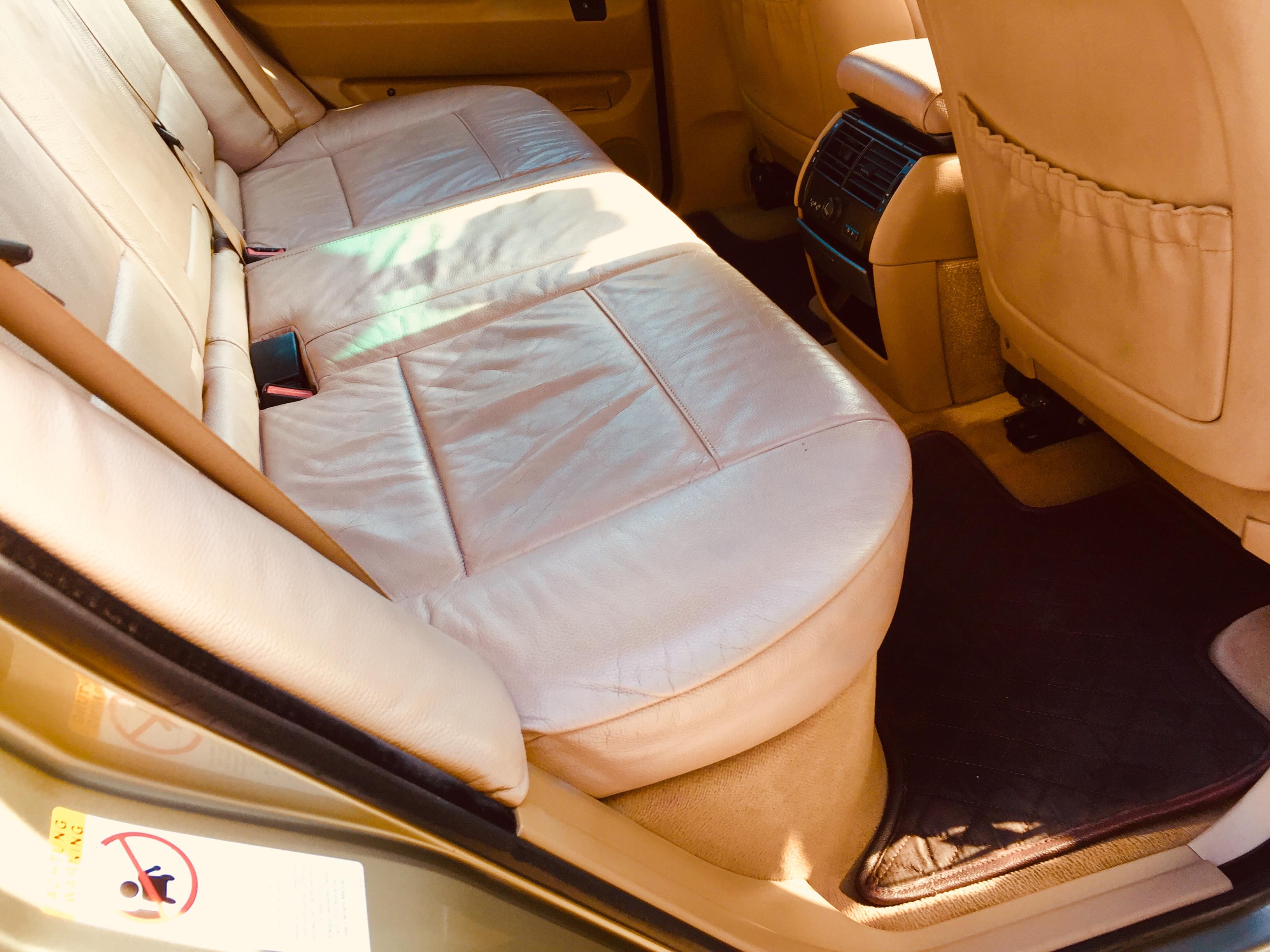 BMW X5 4.4(lt) 2004 İkinci əl  $9600