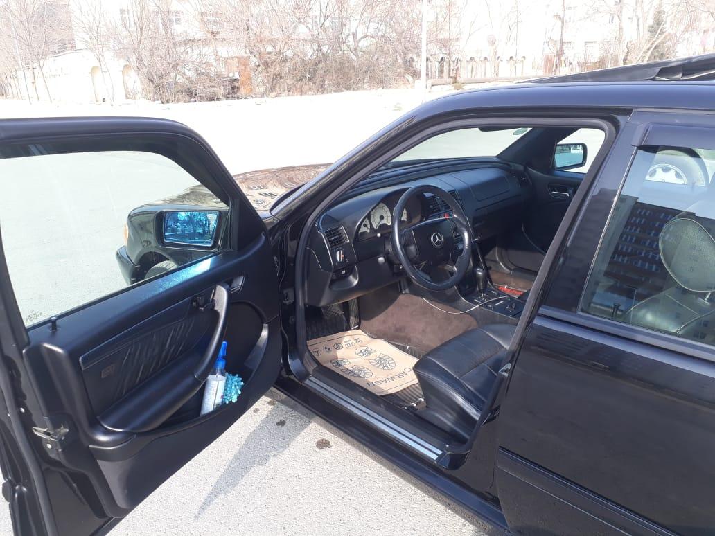 Mercedes-Benz 280 2.8(lt) 1999 İkinci əl  $6600