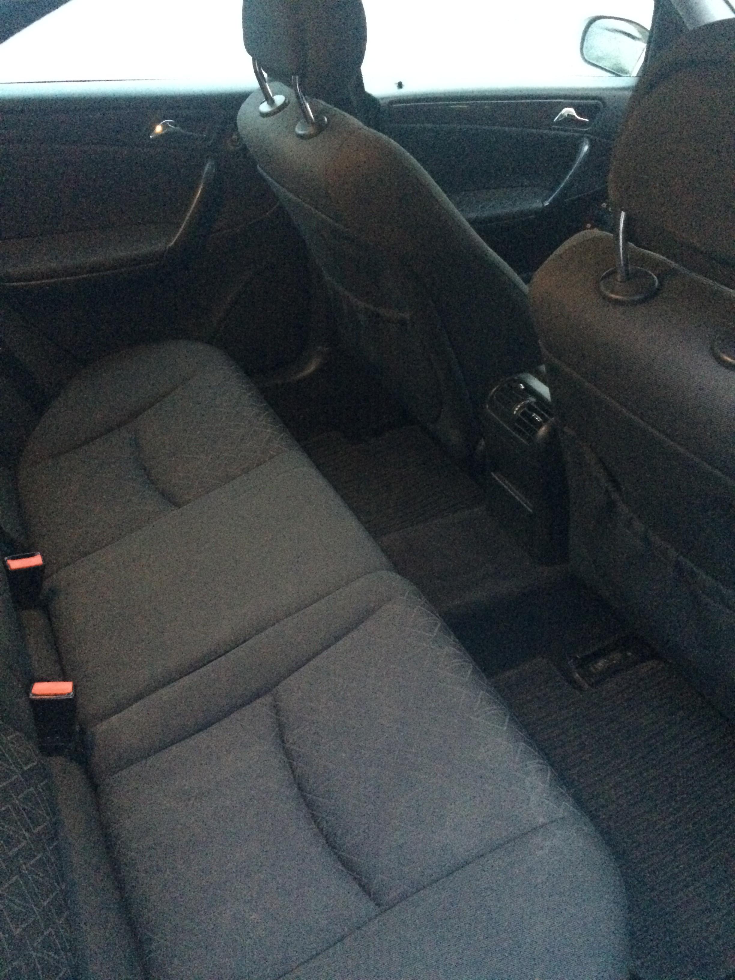 Mercedes-Benz C 200 2.0(lt) 2001 Second hand  $11900