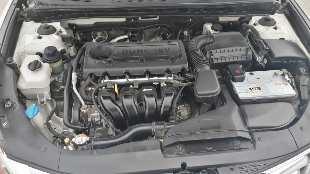 Hyundai Grandeur/Azera 2.4(lt) 2013 Подержанный  $18830